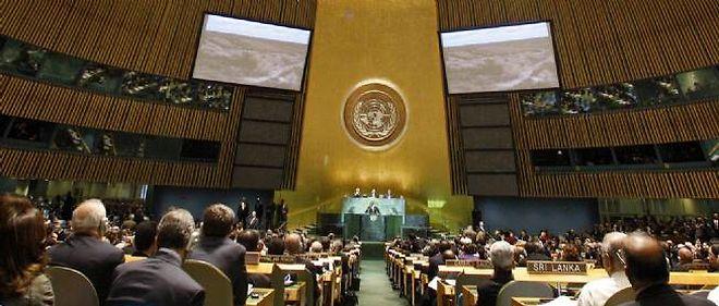 La haute représentante de l'ONU pour le désarmement, Angela Kane, est arrivée à Damas samedi.