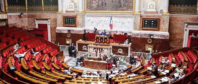 La séance se tiendra le 4 septembre à l'Assemblée nationale.