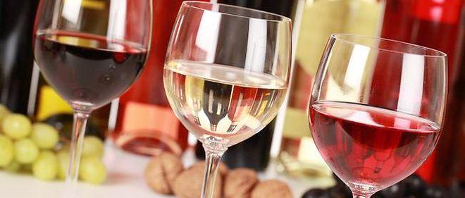 Dégustation des vins du Val de Loire