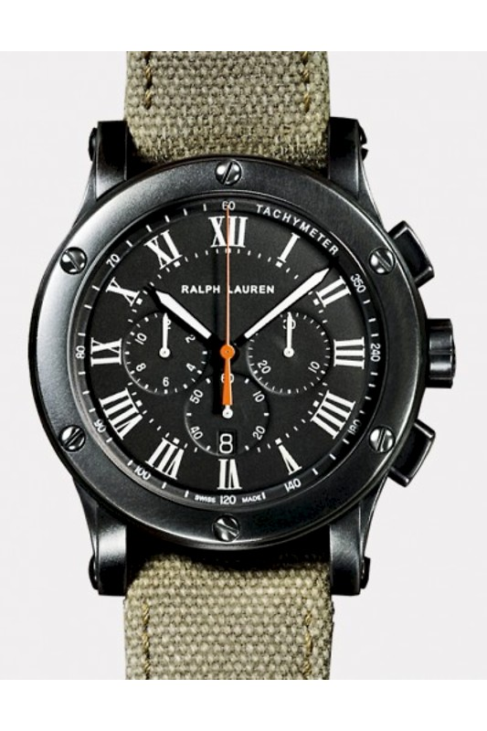 Sporting Safari RL67 Chronographe Sporting RLR0230900