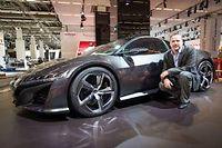 Ingénieur en chef de la future Honda NSX, Ted Klaus a bien voulu nous en révéler quelques secrets.
