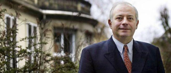 Robert Spieler, fondateur de la Nouvelle Droite populaire, avait été élu député en 1986 sous l'étiquette du Front national.