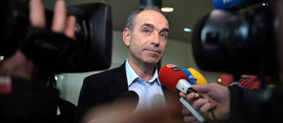 Jean-François Copé, 100 000 € au poignet