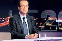 François Hollande, a choisit de miser sur