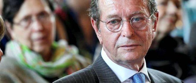 Dominique Baudis, Défenseur des droits.