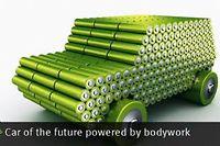 Faire de la carrosserie un système de stockage d'électricité, voilà ce qu'autorise le matériau développé par l'Imperial College of London en partenariat avec Volvo.