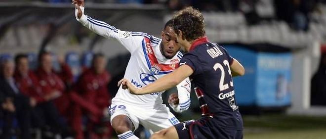 Lyon a arrache le nul face a Bordeaux (1-1) en cloture de la 10e journee.