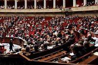 Photo d'illustration - Le budget a été adopté à l'Assemblée nationale. ©Witt
