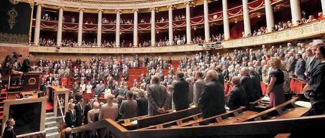 Les députés UMP ont violemment critiqué l'uniformisation par le haut des prélèvements sur l'épargne votés mercredi (photo d'illustration).