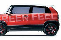 Spécialiste des petites voitures économiques sur son marché domestique, Suzuki présente notamment à Tokyo un concept de Kei Car fastback avec le Hustler Coupé.