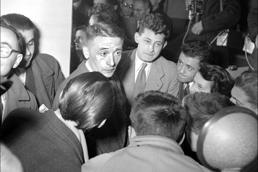 1951. Le refus de Julien Gracq