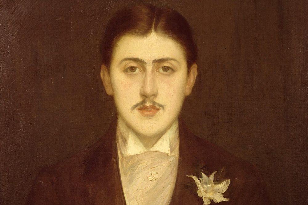 1919. Proust pas favori