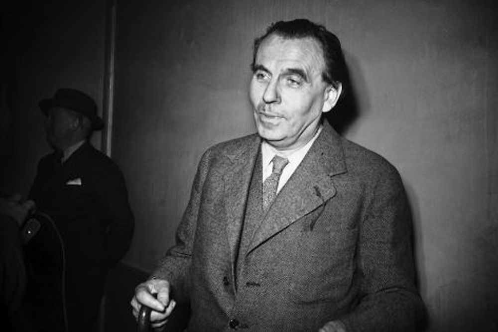 1932. Le Goncourt passe à côté d'un chef d'oeuvre