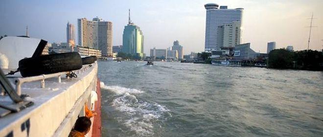 Bangkok, Thaïlande.