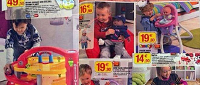 magasin en ligne 0b1d8 8a119 Le catalogue de Noël qui déchaîne les passions - Le Point