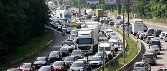 Pour les retours dimanche, il est conseillé d'éviter de regagner les grandes métropoles entre 16 heures et 20 heures (photo d'illustration).