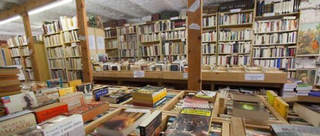 Le prix Goncourt est décerné lundi. L'ouvrage distingué envahira prochainement les librairies. (Image d'illustration)