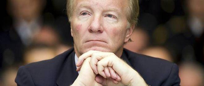 Brice Hortefeux, ancien ministre UMP.