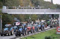 Effet collatéral des manifestations contre l'écotaxe en Bretagne, la destruction de 28 radars remportent la palme face à (seulement) 5 portiques !