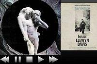 Elephanz, Arcade Fire et Inside Llewyn Davis.