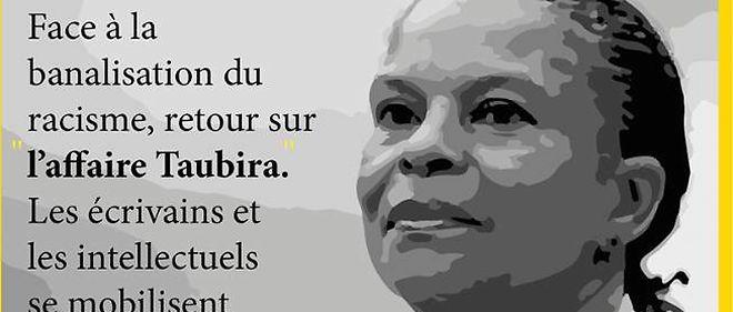 Une réunion en présence de Christiane Taubira est organisée ce dimanche à Paris par le philosophe Bernard-Henri Lévy.