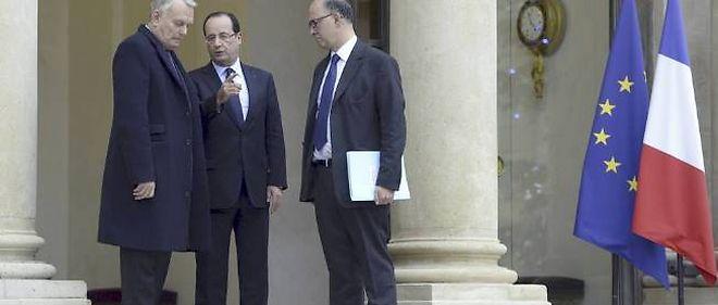 Jean-Marc Ayrault et Pierre Moscovici vont devoir mener à bien un chantier délicat en quelques mois, avant la présentation du budget 2015 à l'automne prochain.