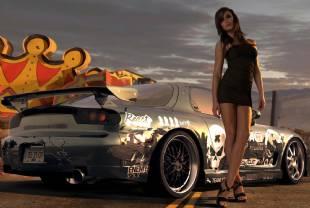 Le Jeu Vidéo Need For Speed Inspire Un Film Réaliste à Spielberg