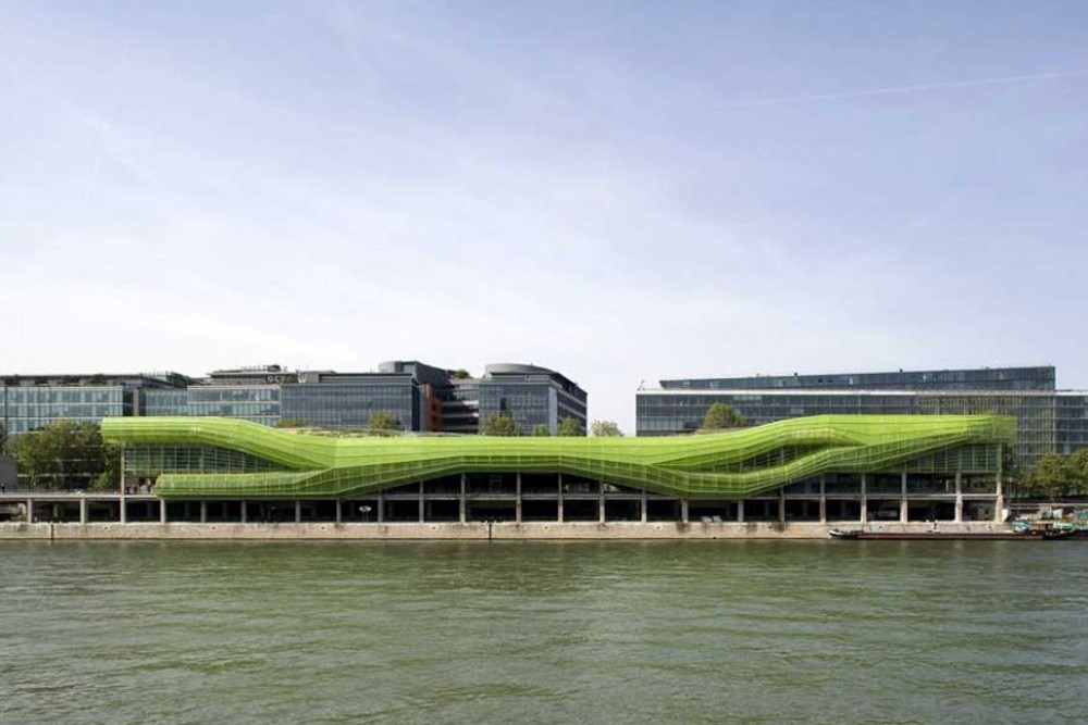 Cité de la mode et du design, Paris (13e)
