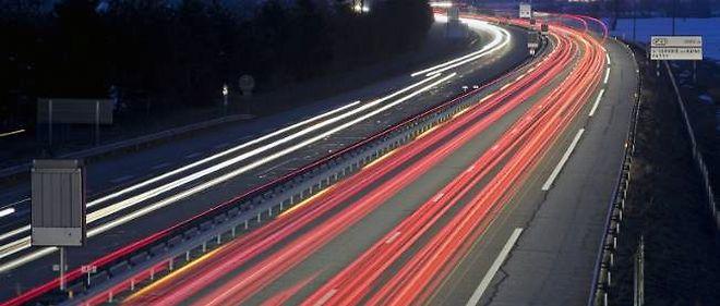Augmentation en vue pour le tarif des péages sur les autoroutes de l'Hexagone.