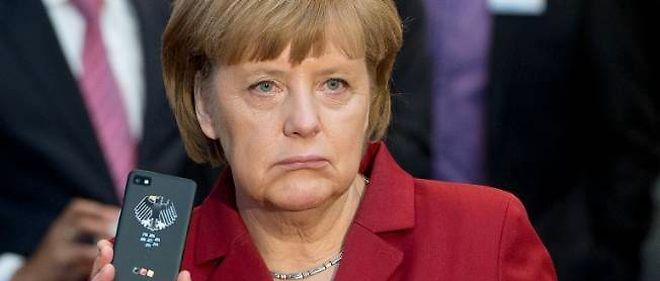 L'Allemagne vient d'interdire l'utilisation des iPhone au sein du Parlement.