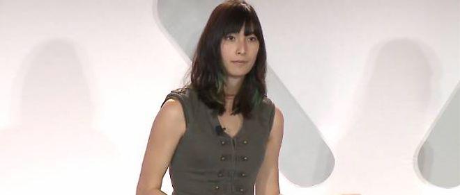 Danielle Fong a su séduire des investisseurs de renom avec son projet de stockage d'énergie.