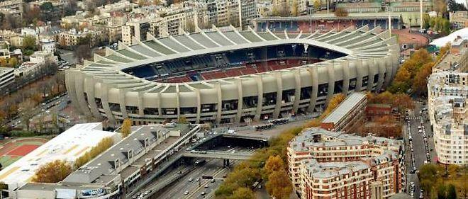 Le Parc des princes pourrait faire partie des stades utilisés pour l'Euro en France.