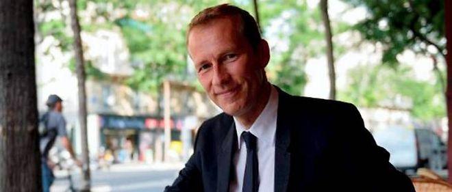 Guillaume Garot, ministre de l'Agroalimentaire.