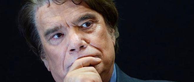 """L'homme d'affaires Bernard Tapie s'est expliqué dans une interview vidéo accordée au """"Monde"""" sur la procédure d'arbitrage liée à son conflit d'intérêt avec le Crédit lyonnais, dans laquelle il a été mis en examen."""