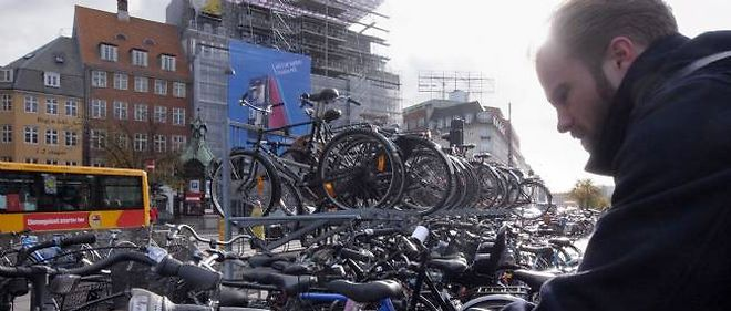 Une marée de vélos nuit à la relation avec les piétons et les automobiles qui ont depuis longtemps cédé le haut du pavé. Mais trop, c'est trop, et la révolte gronde au Danemark.
