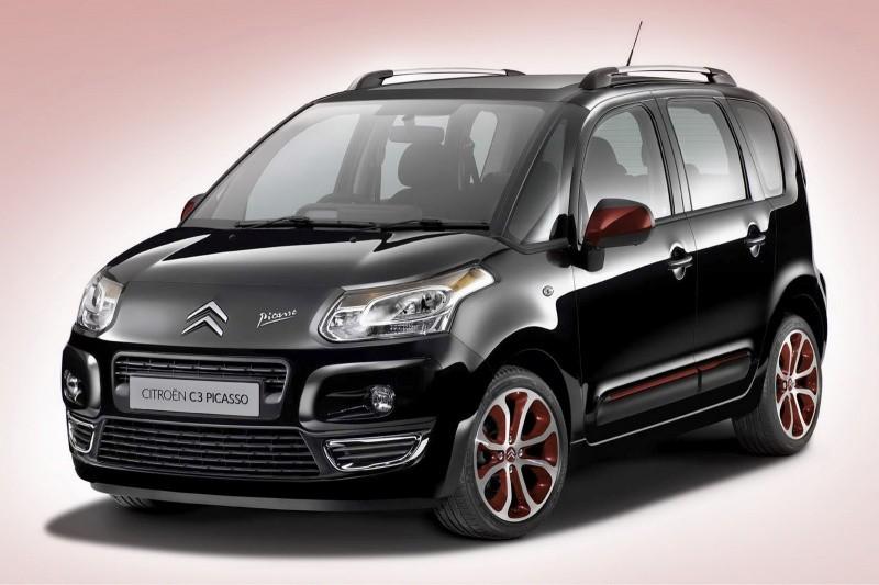 Le Citroën C3 Picasso ser ramplacé par un véhicule commun à Opel et produit en Espagne.