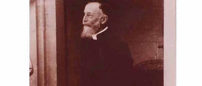 L'abbé Charles Prévost