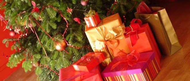 Près de 6 Français sur 10 prêts à revendre leurs cadeaux de Noël