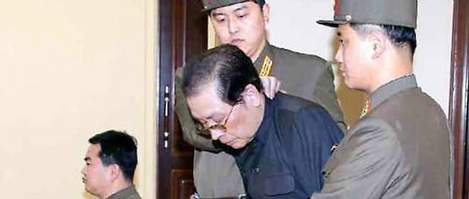 L'arrestation de Jang Song Thaek, l'oncle du dictateur nord-coreen Kim Jung-Un.