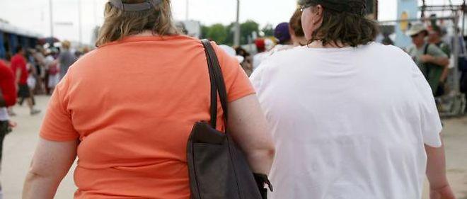 Plus de 900 millions de personnes sont obèses ou en surpoids dans les pays en développement.