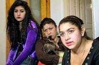 La famille de Leonarda tentera demain devant le tribunal administratif de Besançon d'obtenir un titre de séjour