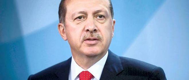 Turquie : Erdogan renforce sa mainmise sur la justice - Le ...