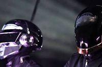 Le dernier opus de Daft Punk,