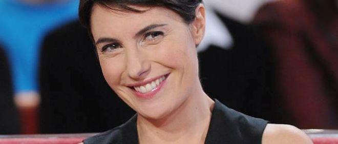 """Un nouveau talk-show d'Alessandra Sublet débarque sur France 2, à la place de """"Ce soir (ou jamais !)"""" de Frédéric Taddeï."""