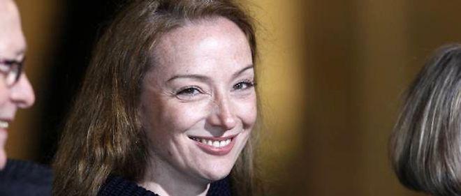 Florence Cassez, après sa libération, en janvier 2013