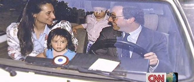 CNN retrace la vie amoureuse de Francois Hollande