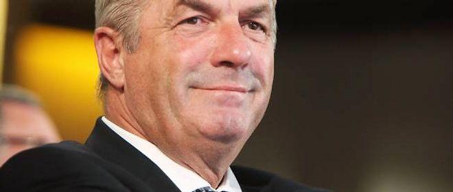"""""""Tous les clignotants sont au rouge"""", s'alarme François Sauvadet, vice-président de l'UDI, après la publication du rapport de la Cour des comptes."""