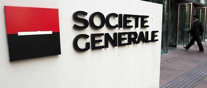 La Société générale a prévu de supprimer des postes dans les prochains mois.