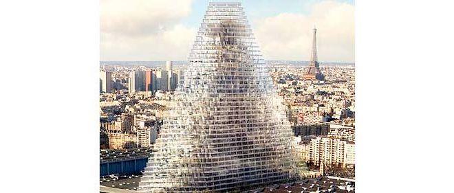 La tour Triangle fédère contre elle une opposition hétéroclite.