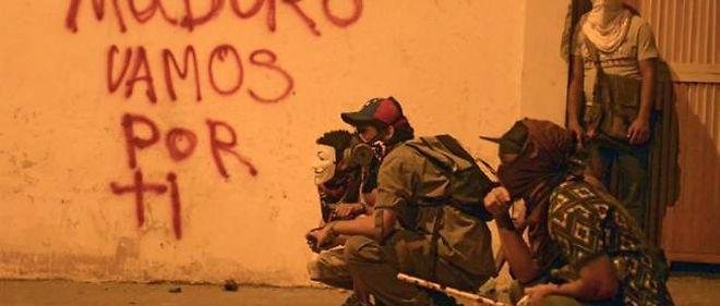 Le mouvement étudiant, qui perdure depuis trois semaines, est dirigé contre la politique menée par Nicolás Maduro.